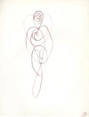Double Hélices de l'énergie, Lignes, 1986