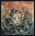 Fatum, Aquarelle, 1972