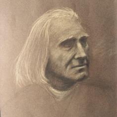 Liszt Psaume 13